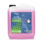 CLINEX NEUTRAL ACTIVE FOAM 5L -Skoncentrowana piana aktywna o neutralnym pH